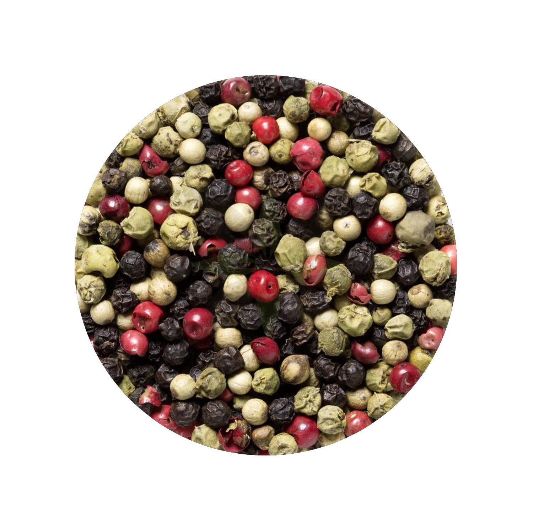TGG Pfefferbeeren im Bund Pfeffer Pepperberries ca 110-150gr // Silber